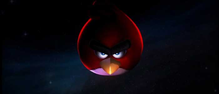 Angry Birds Feature Film Nests at Sony