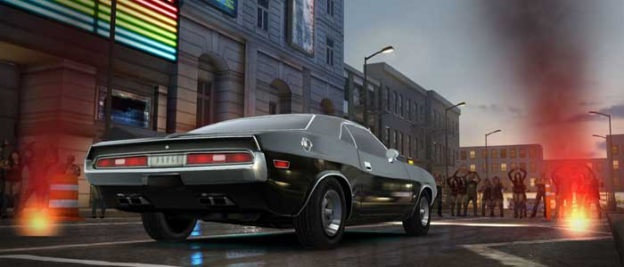 Fast & Furious 6: The Game Races to iOS and Android Devices