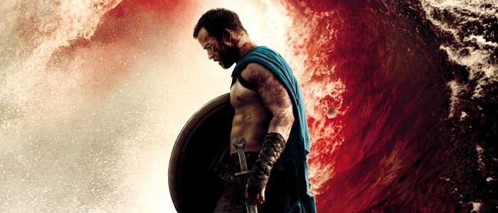 '300: Rise Of An Empire' Conquers Box Office