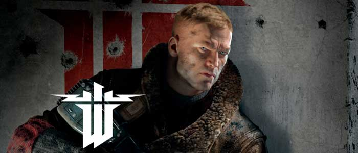 The Art of Wolfenstein: The New Order Coming in May