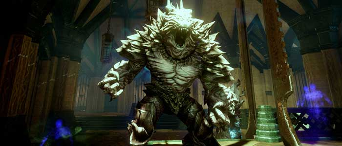 Cooperative Multiplayer Comes To Dragon Age: Inquisition