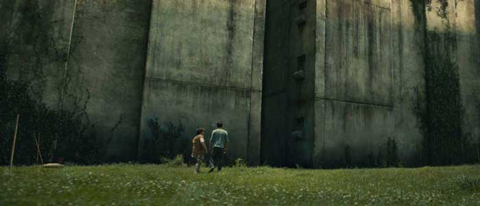 The Maze Runner Bolts Into IMAX Theaters