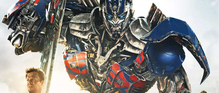 Transformers: Age of Extinction Comes To Blu-ray and DVD