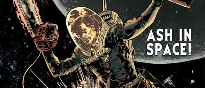 Army Of Darkness Heads Out Into The Cosmos