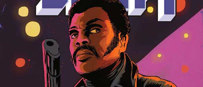 David F. Walker and Bilquis Evely Sign On As Creative Team On Shaft