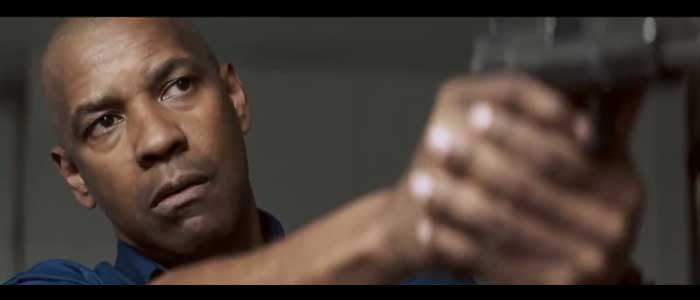'The Equalizer' Tops Box Office